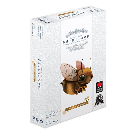 Petrhichor: Honeybee expansion